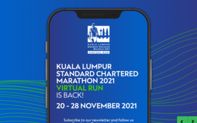 The SCKLM VR is Back