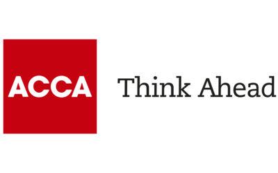 ACCA September 2021 Exam Session